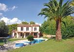 Location vacances La Roquette-sur-Siagne - Holiday Home Mougins 03-2