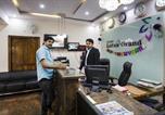 Hôtel Varanasi - Hotel Padmini International-4