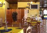 Location vacances Grazalema - Alojamiento Payoyo Rural-2
