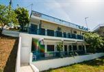 Location vacances Μουδανια - Siesta Rooms-4