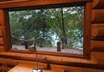 Location vacances Kenai - Orca Cabins on The Kenai River-4