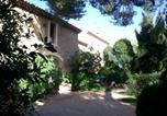 Location vacances Rieux-Minervois - Domaine de la Pinsonnière - Chambres d'hôtes-2
