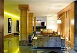 Hôtel Resende - Castel Plaza Hotel-2
