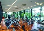 Location vacances Melaka - Best Studio Suite-4