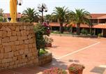 Villages vacances San Teodoro - Residence Porto Coda Cavallo-1