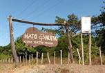 Hôtel La Unión - Hato Nuevo Ecolodge-4