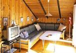 Location vacances Fjerritslev - Two-Bedroom Holiday home in Fjerritslev 3-3
