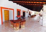 Location vacances Tequila - Guamúchil Parque Acuático-3