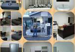 Location vacances Bayan Lepas - 2storey Terrace Tmn Seri Anggun Penang-4