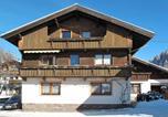 Location vacances Wildschönau - Haus Margreiter 201w-1
