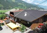 Location vacances Aschau im Zillertal - Klammlhof 304s-2