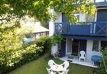 Hôtel Urrugne - Rental Villa Askubia 1 - 51 - Hendaye-4