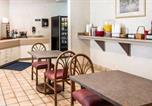 Hôtel McMinnville - Rodeway Inn Salem-3