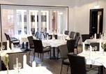 Hôtel Warendorf - Hotel Restaurant Telgter Hof-3