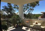 Location vacances Chatswood - Deluxe self service apartment-3