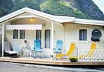 Location vacances Aurland - Holiday home Fresvik Solali Ii-1