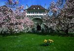 Hôtel Wattenwil - Seminarhotel Gerzensee-4