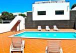 Location vacances Puerto del Carmen - Lorevir-1