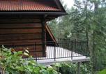 Location vacances Sucha Beskidzka - Domek Góralski Hyrb-4