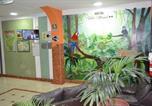 Location vacances Yurimaguas - Hostal Victor Manuel-3