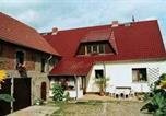 Location vacances Rheinsberg - Ferienwohnung Dorf Zechlin See 1491-1