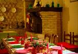 Location vacances Salgareda - Villa Cosulich-3