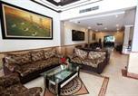 Hôtel Palembang - Classie Hotel-2