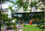 Location vacances Saint-Hilaire-les-Courbes - La Maison de Zulmée-1