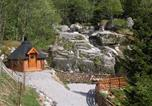 Villages vacances Flåm - Lunde Turiststasjon-3