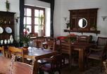 Hôtel Roßbach - Gasthof zur alten Feuerwache-4