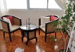 Location vacances Maputo - Ktm Apartment-1