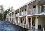 Hôtel Thomasville - Motel 6 - High Point-2