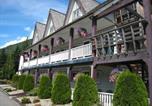 Hôtel Nakusp - Peaks Lodge Motel-1