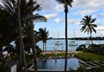 Location vacances Balaclava - Rive Bleue Luxury Beachfront Apartments-2