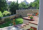 Location vacances Saint-Hostien - Gite St Julien-4