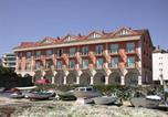 Hôtel Gondomar - Hotel Bahía Bayona-4