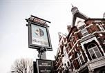 Hôtel Croydon - Half Moon-3