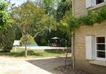 Location vacances Saint-Cybranet - Maison De Vacances - Saint-Cybranet-3