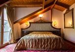 Hôtel Μετσοβο - Alexios Luxury Hotel-3