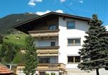 Location vacances Stummerberg - Gästehaus Holaus (365)-4