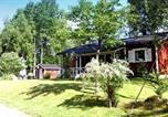 Location vacances Borås - Two-Bedroom Holiday home in Svenljunga 2-1
