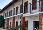 Hôtel Arroyo Seco - Hotel Posada del Camino Viejo-1