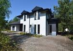 Location vacances Borne Sulinowo - Villa Lacus-4