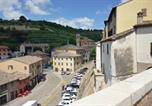 Location vacances Serrungarina - Casa Nel Castello-2