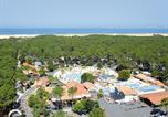 Camping avec Quartiers VIP / Premium Saint-Julien-en-Born - Camping Le Vieux Port Resort & Spa by Resasol-1