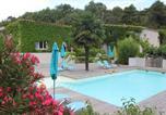 Location vacances Cazilhac - Gîte du Relais de la Cavayere-2