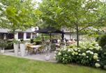 Hôtel Oisterwijk - Hotel Stille Wilde-1