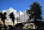 Location vacances Portimão - Casa Praia da Rocha-3