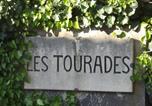 Hôtel Fontvieille - Arles Les Tourades-2