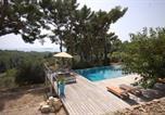 Location vacances Ceyreste - Villa in Ceyreste-1